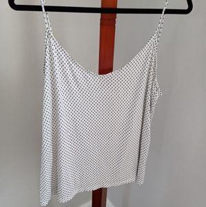 H&M printed camisole